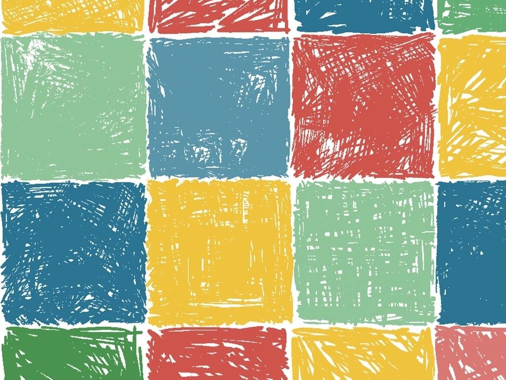 繽紛塗鴉 Color Crayon